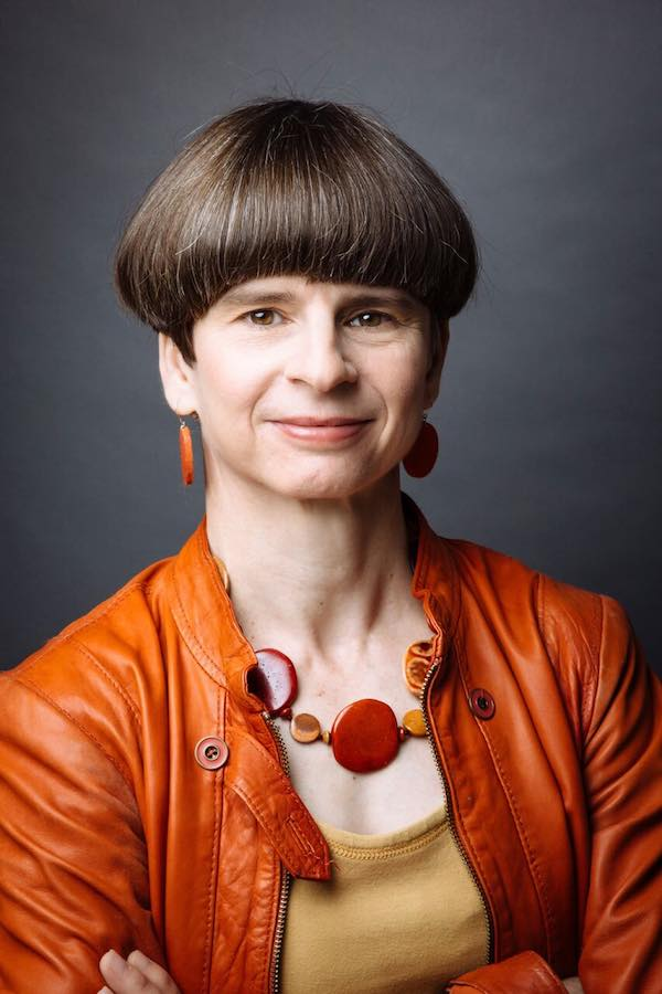Future-proofing museums:Elizabeth Merritt