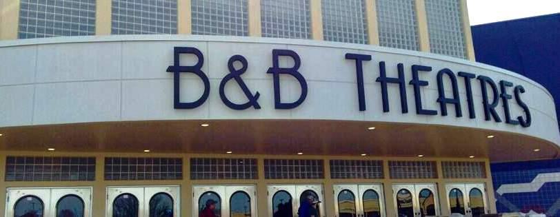 B&B theaters tulsa starworld 20 featuring mx4d technology