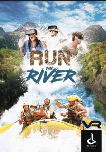 CL Corporation – Run the River