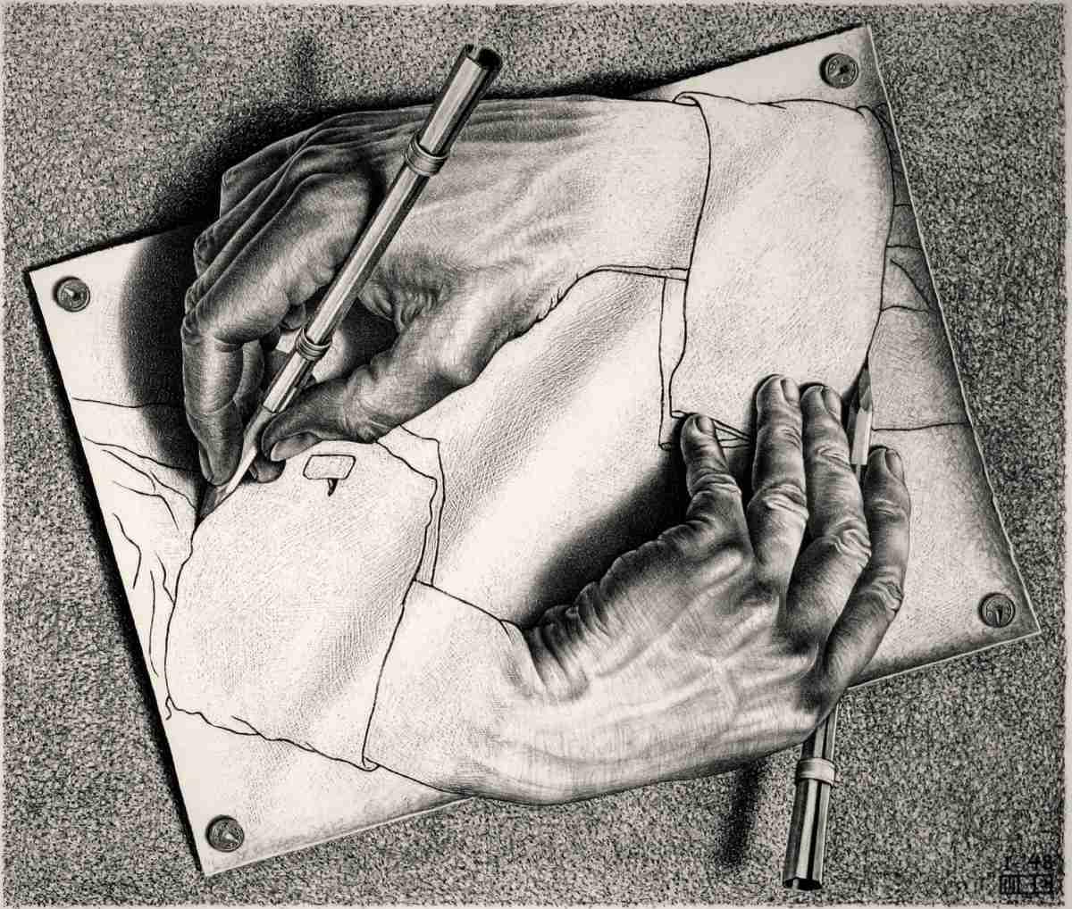 M C Escher exhibition & experience 365 tickets