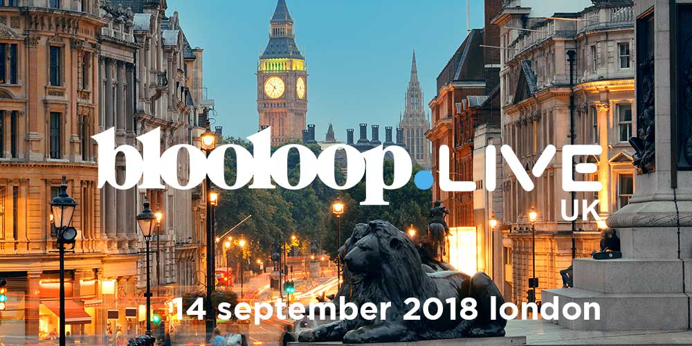 blooloopLIVE UK 2018