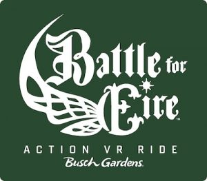 Busch Gardens Williamsburg_18_Battle For Eire_Logo