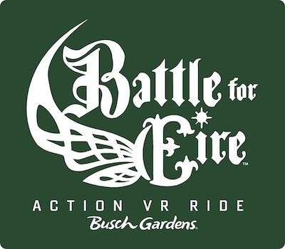 Battle for Eire VR at Busch Gardens Williamsburg | blooloop