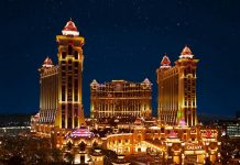 Galaxy Macau Casino opens Zero Latency VR arena