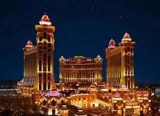 Galaxy Macau Casino opens Zero Latency VR arena