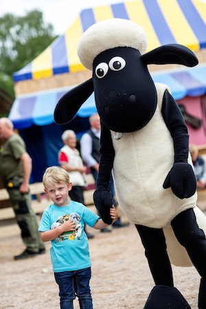 Aardman Shaun the Sheep with boy.jpg