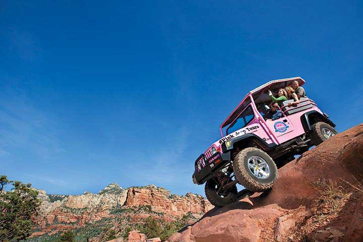 Αποτέλεσμα εικόνας για Herschend Enterprises acquires Pink Adventure Tours