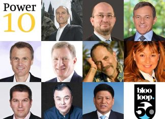 blooloop 50 theme park influencer list