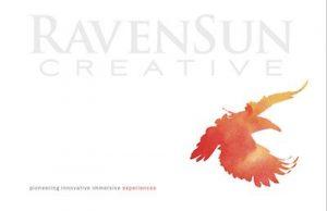 Raven Sun Creative Brochure