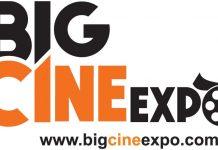 Christie BigCineExpo India