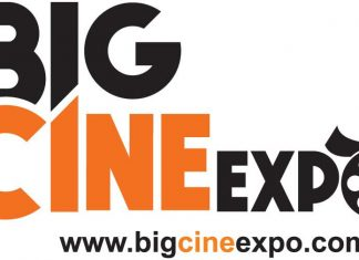 Christie BigCineExpo India