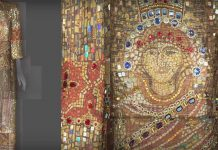 The Met Heavenly Bodies exhibition becomes most visited
