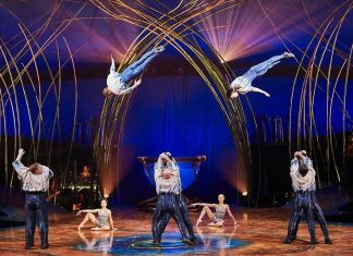 cirque du soleil entertainment group amaluna moellenberg