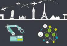 Deloittes travel technology tourism AI blockchain IOT
