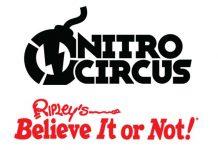 Ripleys Nitor Circus live entertainment sports stunts