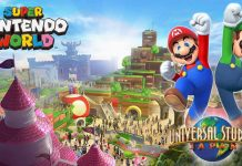 Universal shares new details for Super Nintendo World, opening in spring 2020