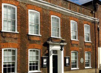 £4.5m redevelopment for Gainsborough museum