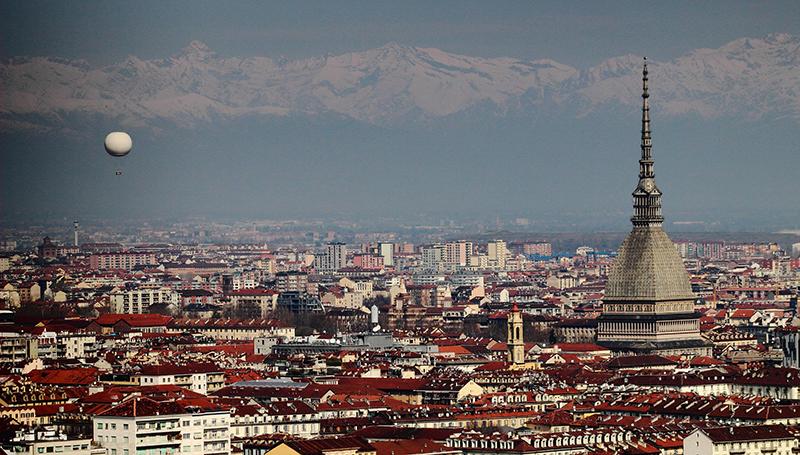 365Tickets Italia Turin