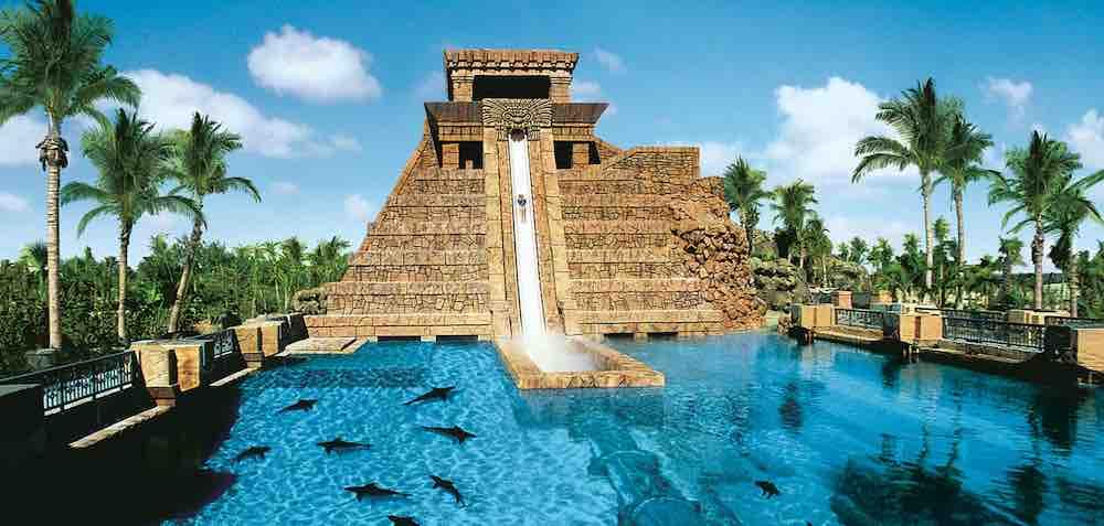 Cloward H2o Celebrates 10 Years Since Atlantis The Palm