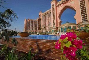 Atlantis: Built to last