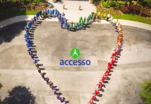 accesso orlando best places to work