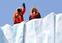Allan Zeman Ocean Park Polar Adventure