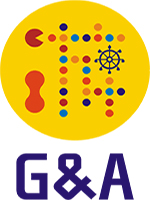Game and Amusement Fair Logo