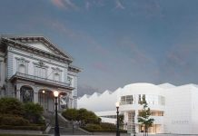 $40m Crocker Art Museum expansion moves forward