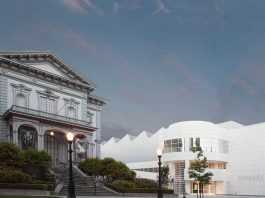 Crocker Art Museum expansion