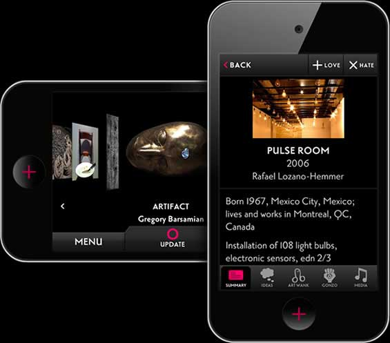 Mona O app