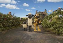 Aardman announces new 'Shaun the Sheep Farm Garden' attraction in Japan
