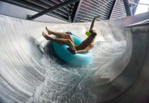 wiegand.maelzer VR Slide waterpark waterslide Therme Erding