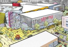 The Strong Museum of Play expansion