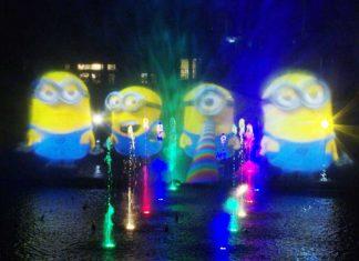 Universal Orlando Cinematic Celebration