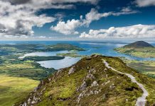 Major Ireland tourism initiative to turn national parks into world class visitor experiences