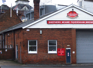Shephard Neame Brewery Imagineear