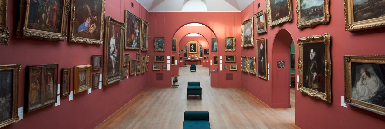 Dulwich Picture Gallery Imagineear
