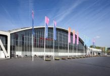 RAI Amsterdam exhibition centre - meeting experts