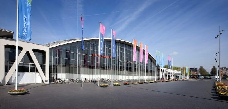 RAI Amsterdam exhibition centre - meeting experts