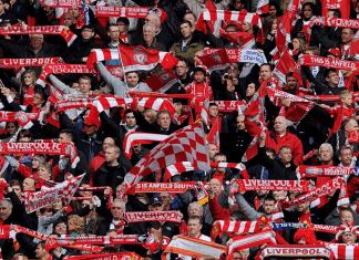 Liverpool FC Imagineear