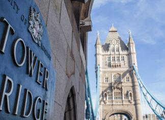 Tower Bridge London Imagineear