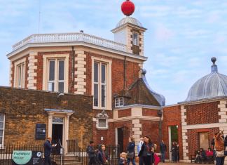 Royal Observatory Greenwich London Imagineear