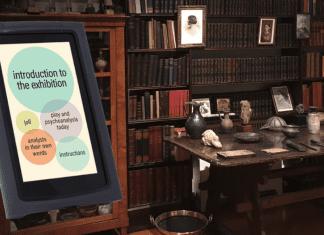 The Freud Museum Imagineear