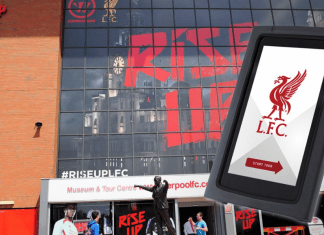 Liverpool Football Club Imagineear