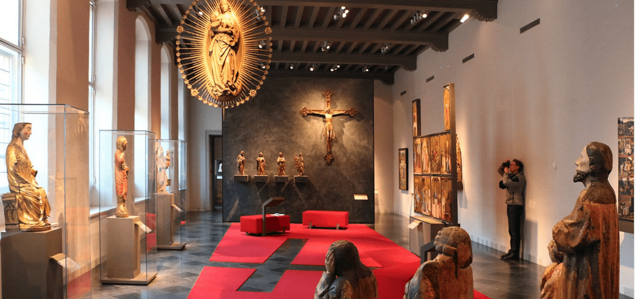 Catharijne Convent Imagineear