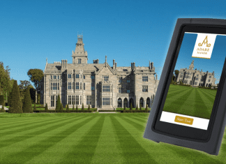Adare manor imagineear