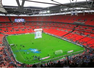 Wembley Stadium Imagineear