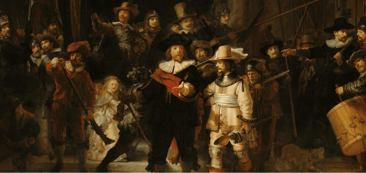 Rijksmuseum Imagineear
