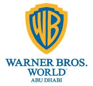 Warner-Bros-World-Abu-Dhabi-logo