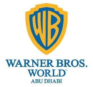 Warner-Bros-World-Abu-Dhabi-logo